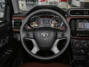 2018款2.4L 汽油四驱精英型4G69 方向盘