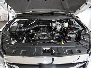 2018款2.4L 汽油四驱精英型4G69 发动机