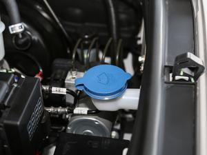 2018款2.4L 汽油四驱精英型4G69 其它