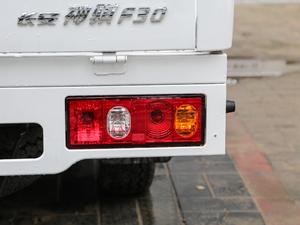 2018款单排1.5L 舒适版额载1015 尾灯