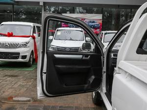 2018款单排1.5L 舒适版额载1015 驾驶位车门