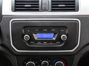 2018款单排1.5L 舒适版额载1015 音响调节