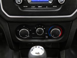 2018款单排1.5L 舒适版额载1015 空调调节