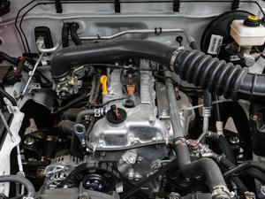 2018款单排1.5L 舒适版额载1015 发动机