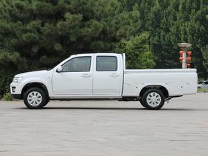 2018款1.5L 长轴精英版 额载745 纯侧