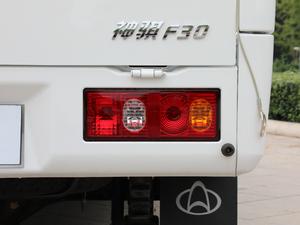 2018款1.5L 长轴精英版 额载745 尾灯