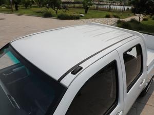 2018款1.5L 长轴精英版 额载745 车顶