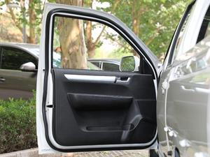 2018款1.5L 长轴精英版 额载745 驾驶位车门