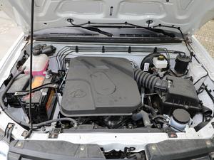 2018款1.5L 长轴精英版 额载745 发动机
