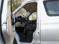 长安轻型车空间座椅