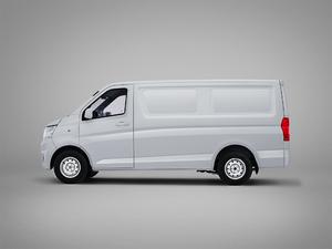 2018款1.5L 手动基本型平顶背掀门厢货 整体外观