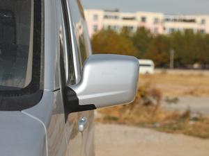 2018款1.5L 手动基本型平顶背掀门厢货 后视镜