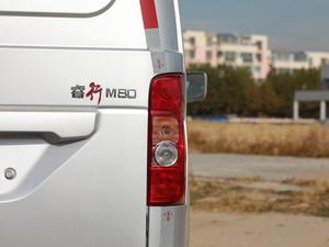 2018款1.5L 手动基本型平顶背掀门厢货 尾灯