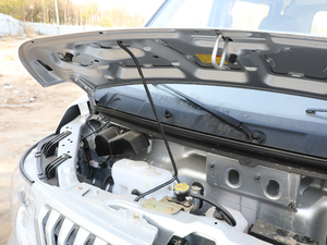 2018款1.5L 手动基本型平顶背掀门厢货 其它