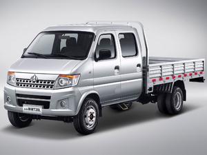 2018款T20L 1.5L 载货车双排舒适型3.01米货箱 正侧45度