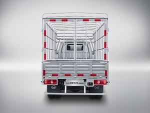 2018款T20L 1.5L 仓栅车单排舒适型3.6米货箱 整体外观