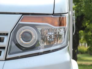 2018款T20L 1.5L 载货车单排舒适型3.6米货箱 额载1245 头灯
