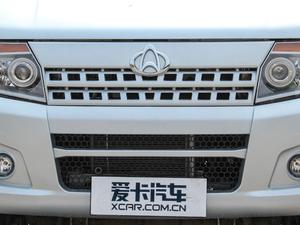 2018款T20L 1.5L 载货车单排舒适型3.6米货箱 额载1245 中网