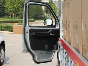 2018款T20L 1.5L 载货车单排舒适型3.6米货箱 额载1245 驾驶位车门