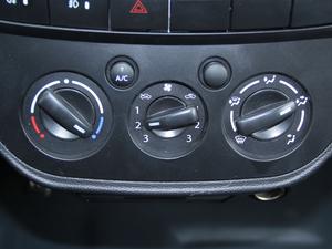 2018款T20L 1.5L 载货车单排舒适型3.6米货箱 额载1245 空调调节