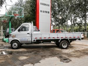 2018款T20L 1.5L 载货车单排舒适型3.6米货箱 额载1245 纯侧