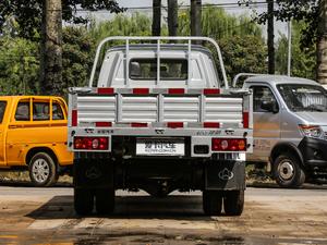 2018款T20L 1.5L 载货车单排舒适型3.6米货箱 额载1245 纯后