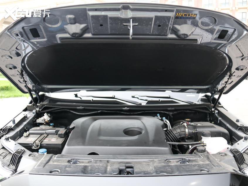 长安轻型车2019款凯程F70