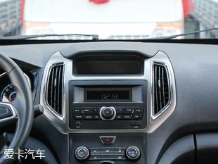 长安汽车2017款睿行S50