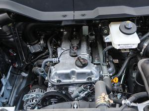 2017款S50V 1.5L 手动物流版Ⅰ 发动机