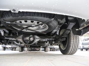 2017款S50V 1.5L 手动物流版Ⅰ 备胎
