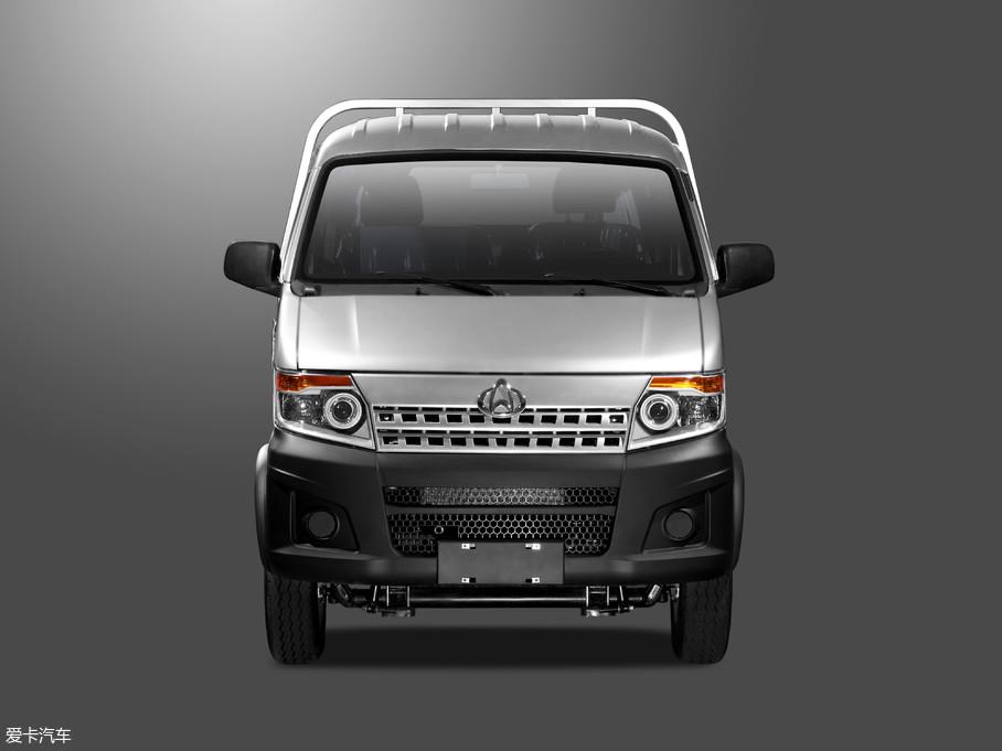 2017款神骐T201.5L 载货车双排 标准型