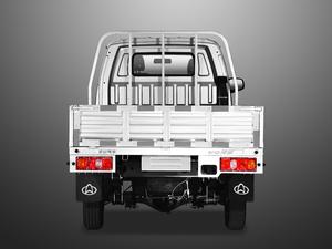 2017款1.5L 载货车双排 标准型 整体外观