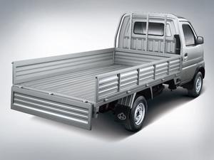 2017款1.5L 载货车单排 标准型 整体外观