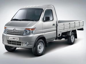 2017款1.5L 载货车单排 标准型 正侧45度
