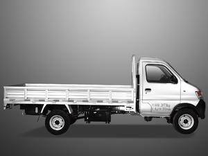 2017款1.5L 载货车单排 舒适型 整体外观
