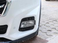 細節外觀睿行S50T霧燈