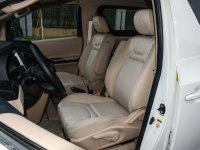 空间座椅道达V8前排座椅