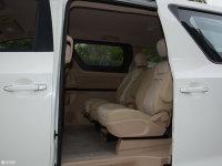 空间座椅道达V8后排座椅