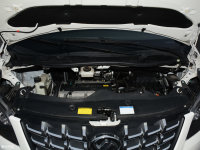 其它道达V8发动机