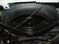 其它道达V8备胎