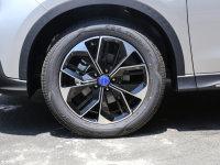 细节外观君马SEEK 5(赛克5)轮胎