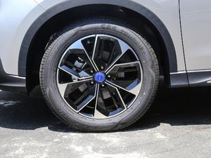 2018款1.5T 自动领航版 轮胎