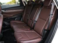 空间座椅君马S70后排座椅