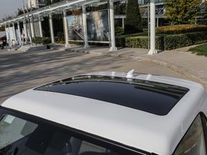 2017款引力版 车顶