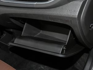2017款引力版 手套箱
