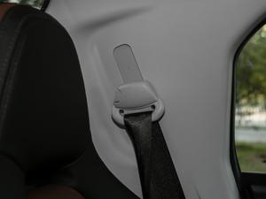 2017款引力版 空间座椅