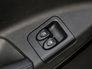 2017款引力版 车窗控制