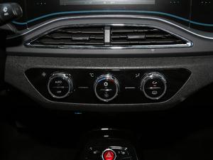 2017款引力版 空调调节