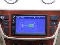 中控区裕路EV2中控台显示屏
