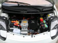 其他裕路EV2发动机